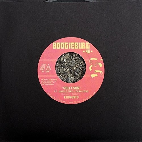 Gully Son Ft. Jungle Fire /  Woza Beat