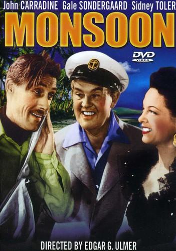 Monsoon (Isle of Forgotten Sins)