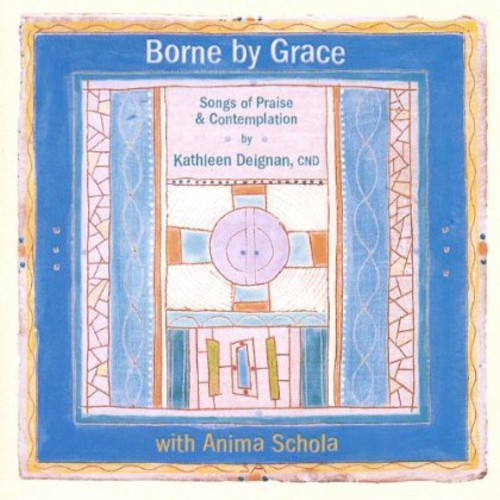 Borne By Grace