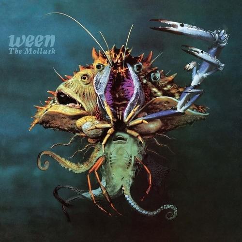 Ween - Mollusk (Colv) (Grn)
