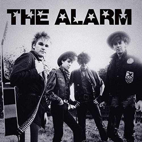 The Alarm - Eponymous 1981-1983 [2LP]