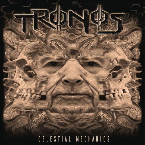 Tronos - Celestial Mechanics [LP]