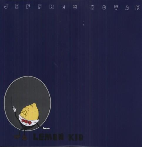 Jeffrey Novak - Lemon Kid