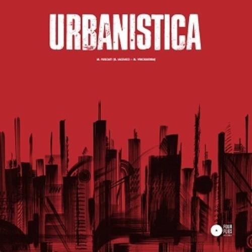 Urbanistica (original Soundtrack)