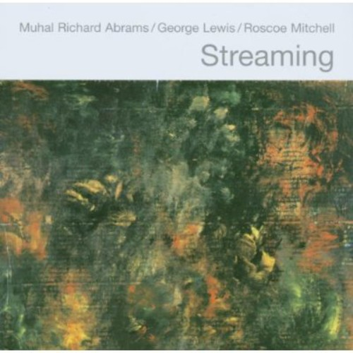 Muhal Richard Abrams - Streaming