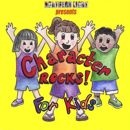 Character Rocks!--For Kids