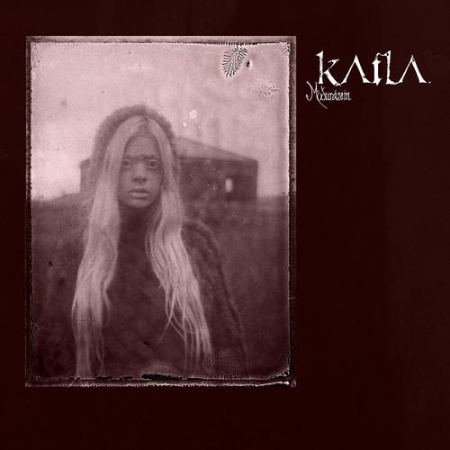 Katla - Moourastin (Blk) (Gate) [Limited Edition]