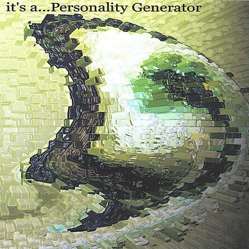 It's Apersonality Generator