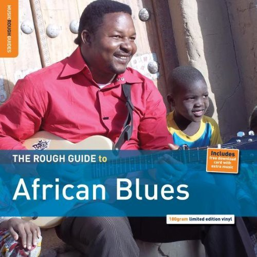 Various Artists - Rough Guide to African Blues (3rd Edition) / Various
