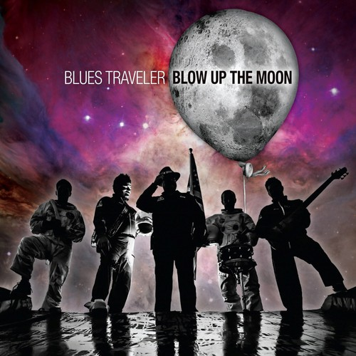 Blues Traveler - Blow Up the Moon