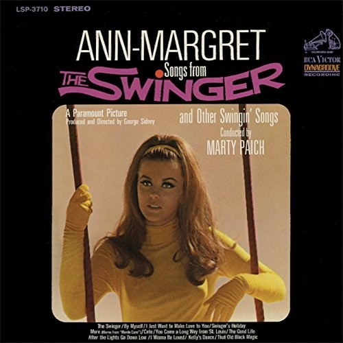 Songs From The Swinger & Other Swingin' Songs