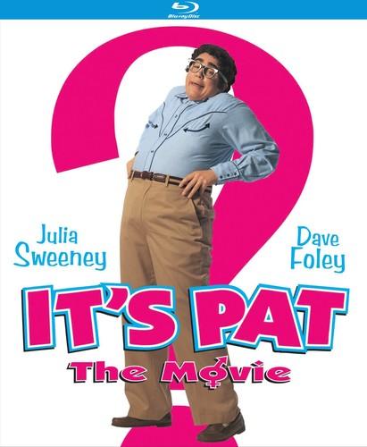 - It's Pat