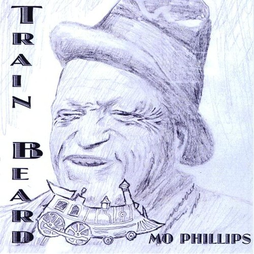 Mo Phillips - Train Beard