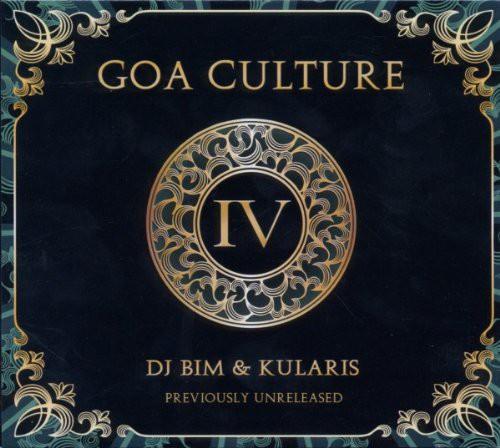 Goa Culture 4 [Import]