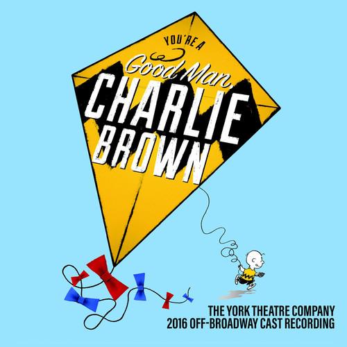 You're A Good Man Charlie Brown /  (o.b.c.r.)