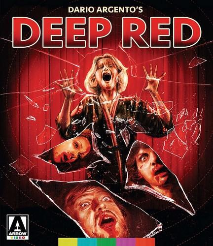 Deep Red