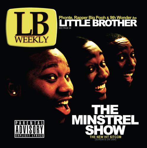 The Minstrel Show