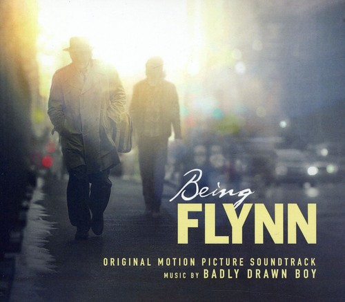 Various Artists-Being Flynn (Original Score) (Original Soundtrack)