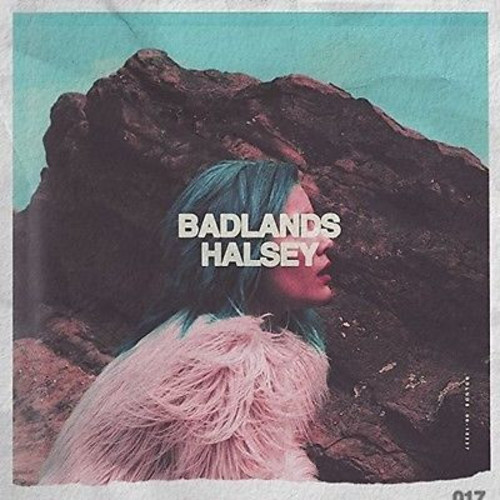Halsey - Badlands [LP]