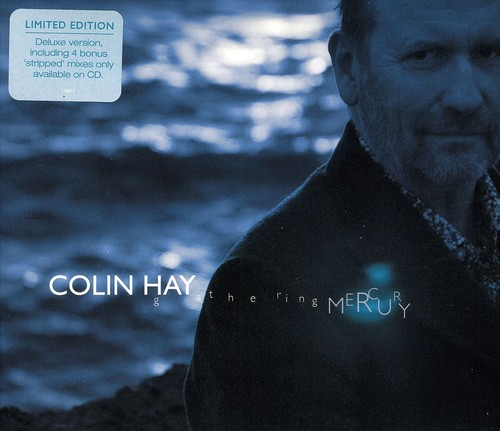 Colin Hay - Gathering Mercury