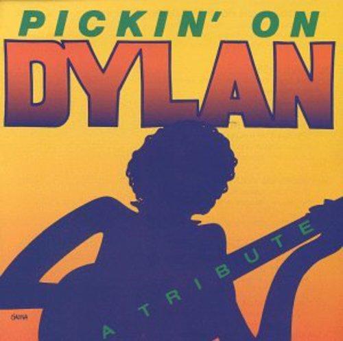 Pickin on Dylan /  Various