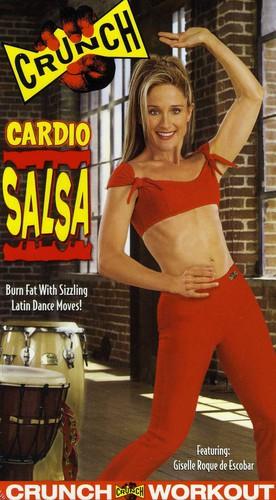 Crunch-Cardiosalsa