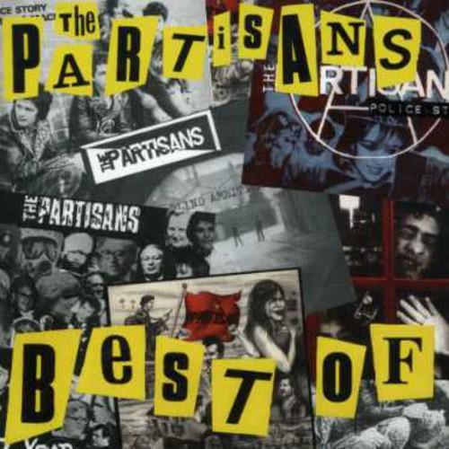 Partisans - Best Of The Partisans [Import]