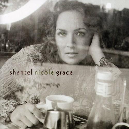Shantel Nicole Grace