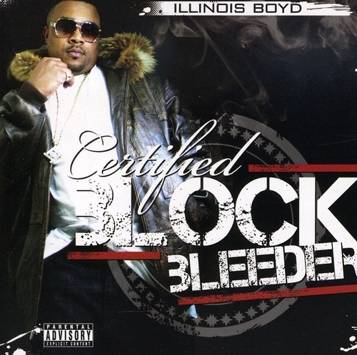 Certified Block Bleeder [Explicit Content]