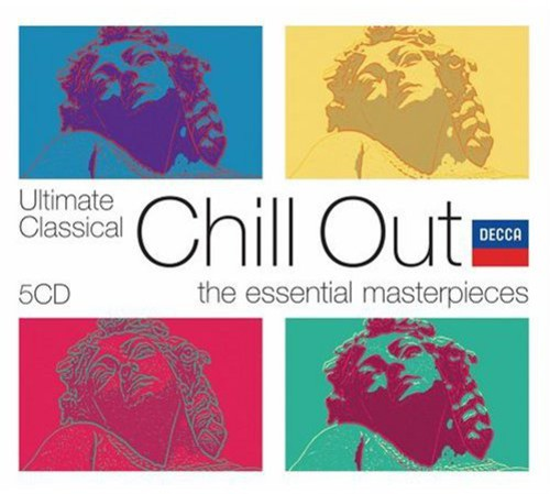 Ultimate Classical Chill Out /  Various