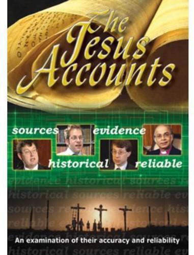 Jesus Accounts