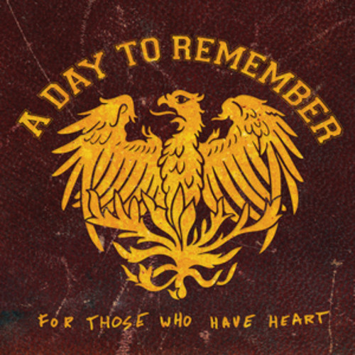 For Those Who Have Heart [Reissue] [With DVD]