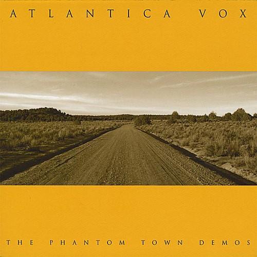 Phantom Town Demos