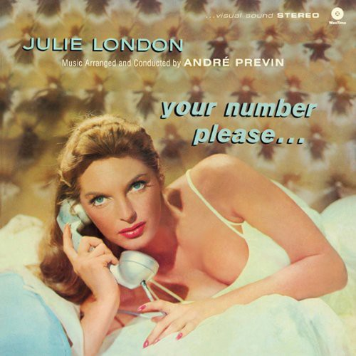 Your Number Please [Import]