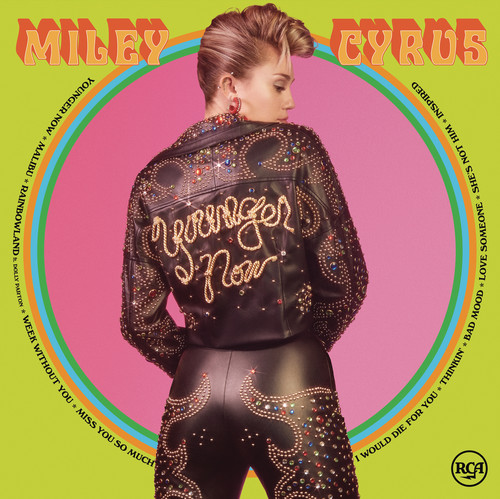 Younger Now [Import]
