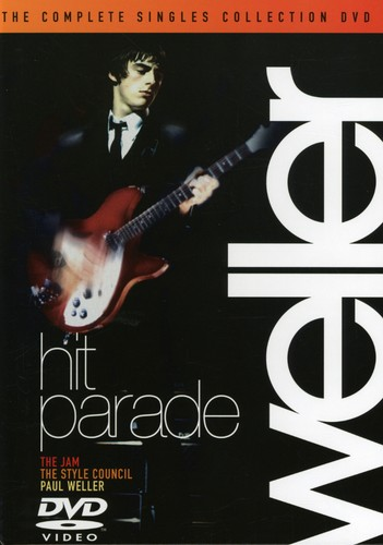 Paul Weller - Hit Parade Dvd Set