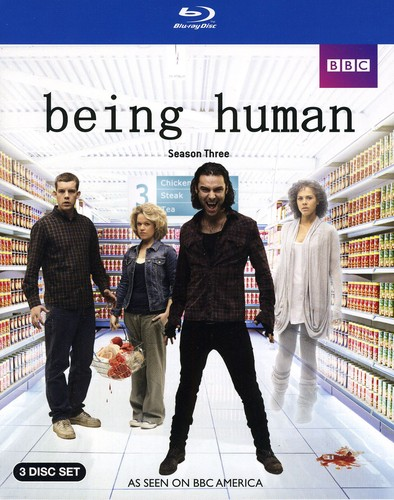 Being Human: Season Three