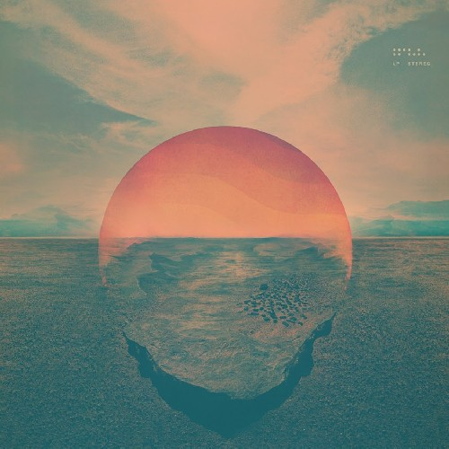 Tycho - Dive [Import]