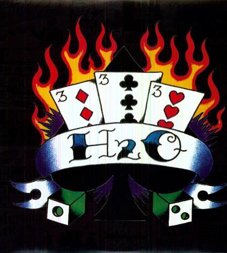 H2O: 15th Anniversary