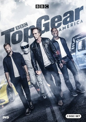 Top Gear America: Season One