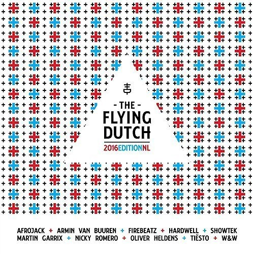 Flying Dutch 2016 Edition /  Various [Import]