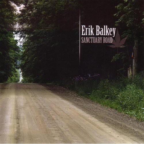 Sanctuary Road