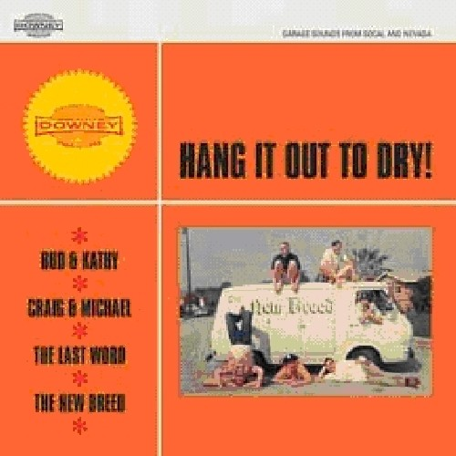 Hang It Out to Dry /  Various [Import]