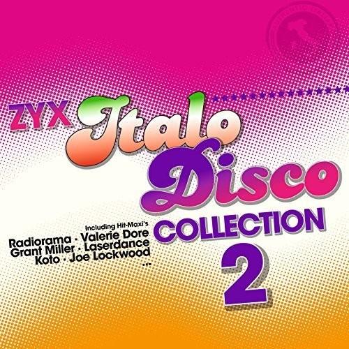 Zyx Italo Disco Collection 2 /  Various