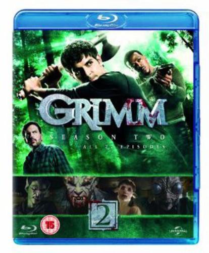 Grimm-Complete Series 2