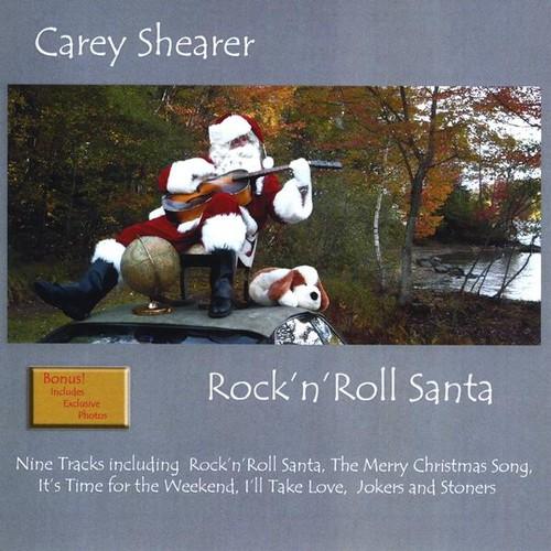 Rock'n' Roll Santa