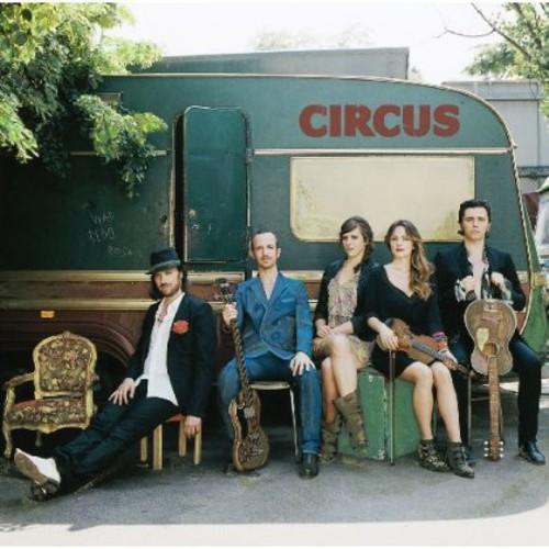 Circus - Circus [Import]