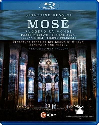 Rossini: Mose