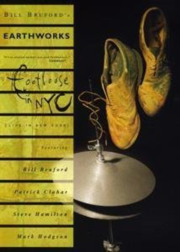 Earthworks Footloose in Nyc