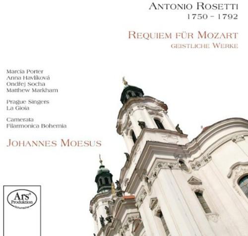 Requim for Mozart